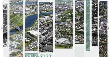 GCCN Submission to the Draft Galway City Development Plan 2017-2023