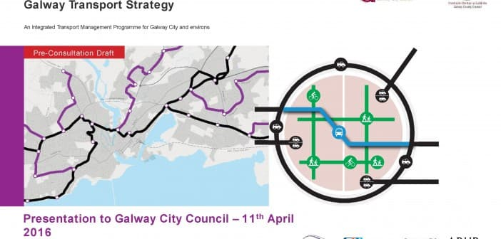 Galway Transport Strategy – read the GCCN submission here