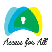 Access for All Logo