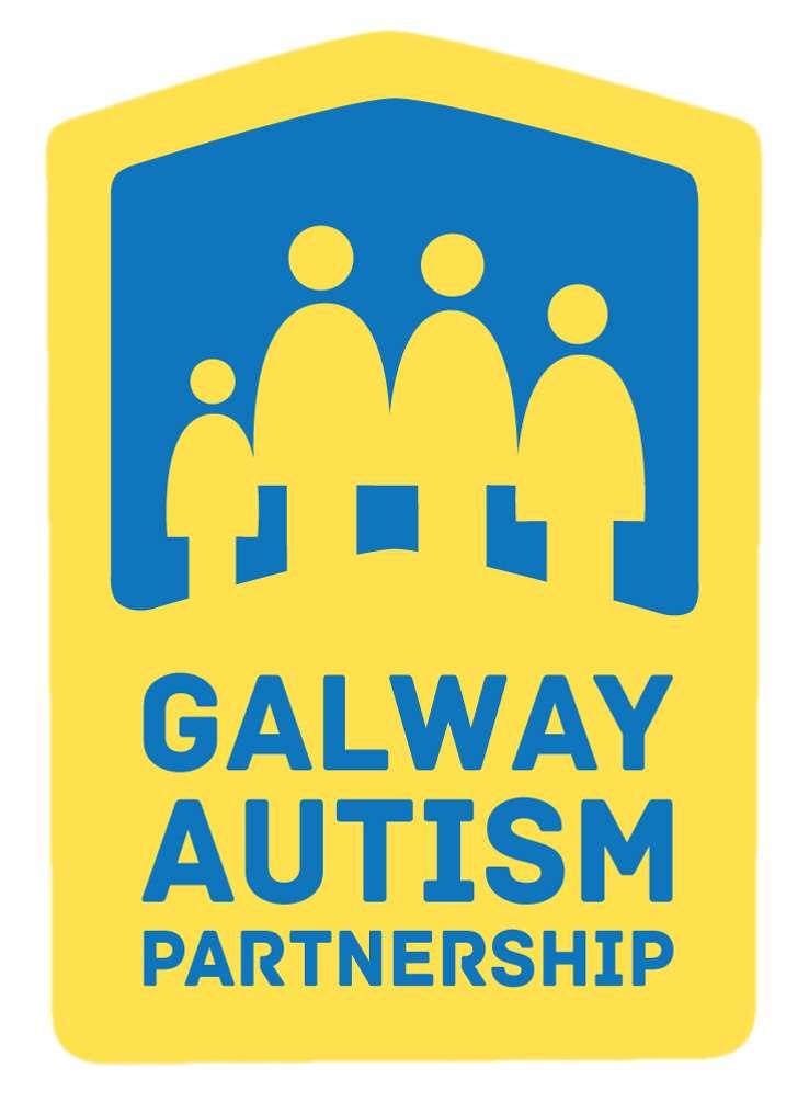 Galway Autism Partnership Logo