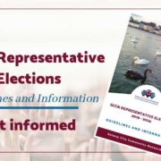 GCCN Elections: Get informed