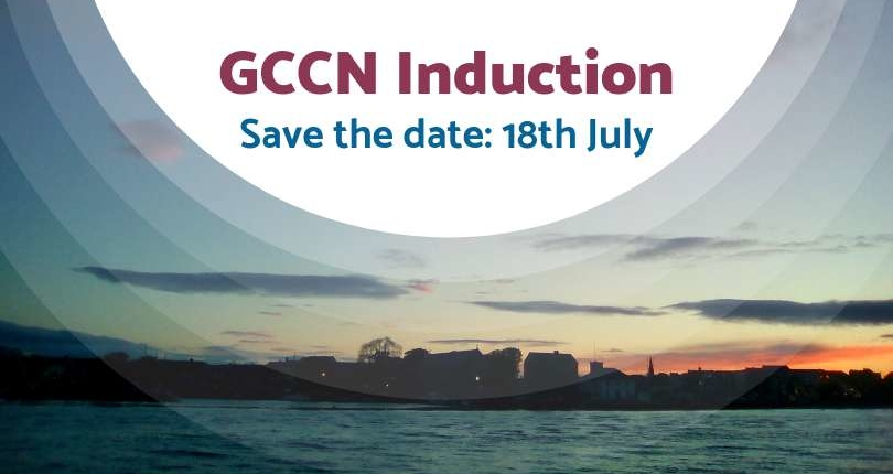GCCN Induction