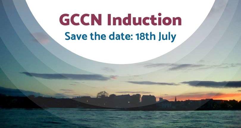 GCCN Induction