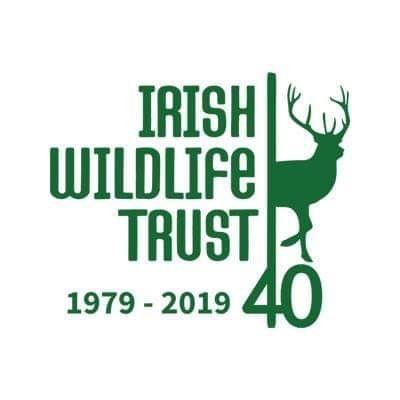 Irish wildlife Trust Logo