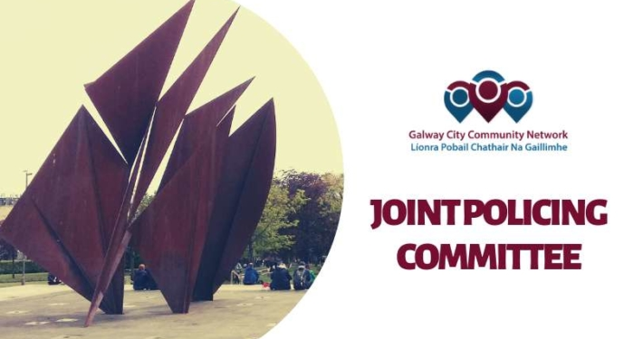 GCCN Joint Policy Committee - Eyre Square