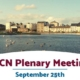 GCCN Plenary Meeting September 2019
