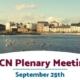 GCCN Plenary Meeting September 2019
