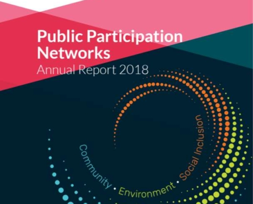 PPNs 2018 Annual Report