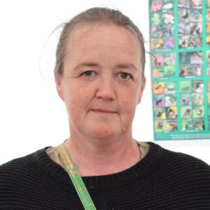 Caroline Stanley