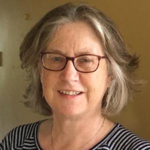 Eleanor Hough