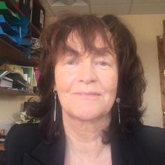 Margaret Ó Riada