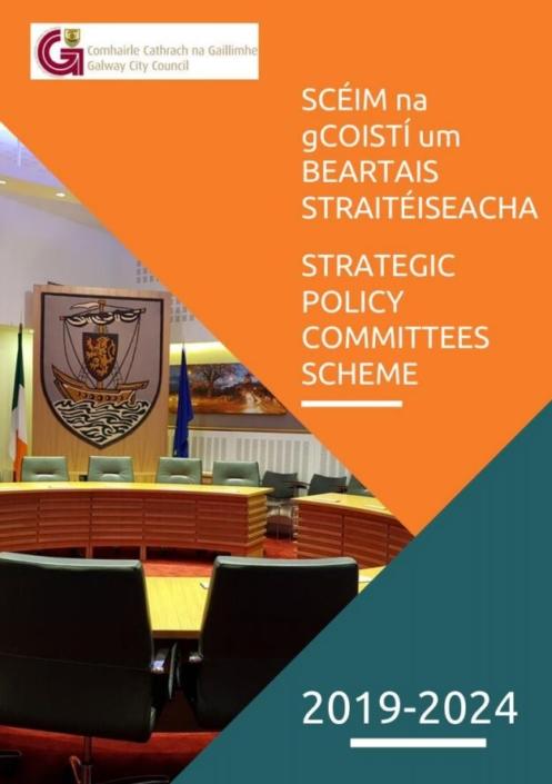 SPCs Scheme Revised 2019 -2024