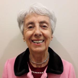 Joan Kavanagh